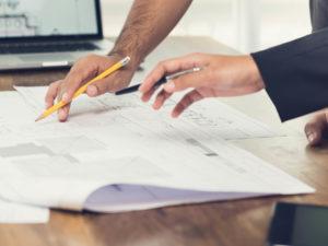 Kostenschätzung mit Planungsunterlagen der Vorplanung