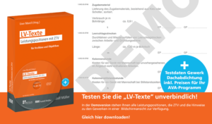 LV-Texte Demo